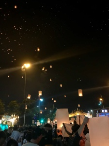 Yi Peng Festival, Dream Trip Through Thailand