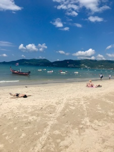 Dream Trip through Thailand