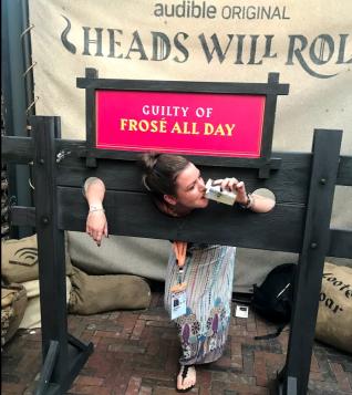 Heads Will Roll SXSW
