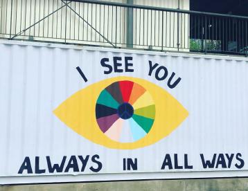 Austin, Texas art scene