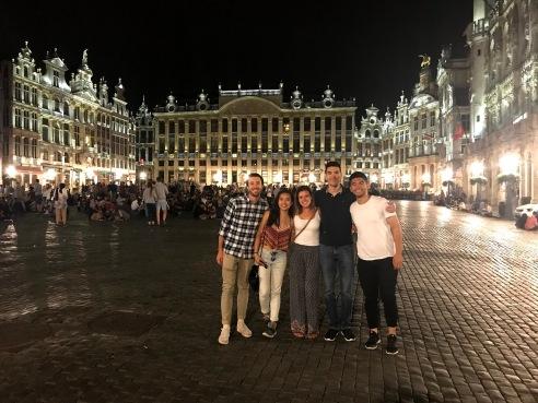 Group Belgium