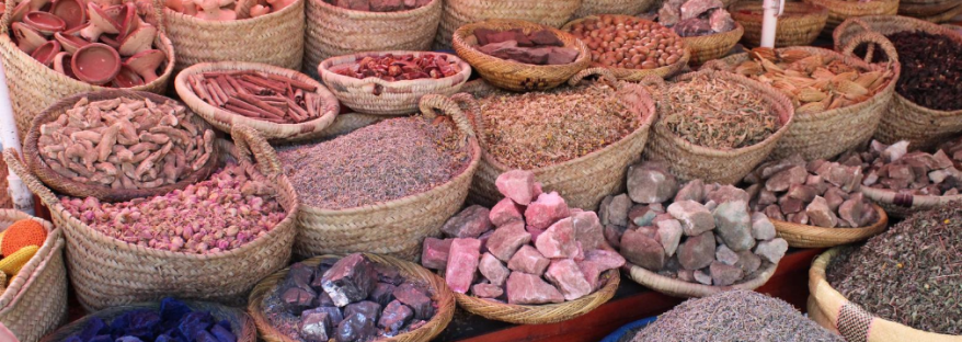 Visit Marrakech, Morocco